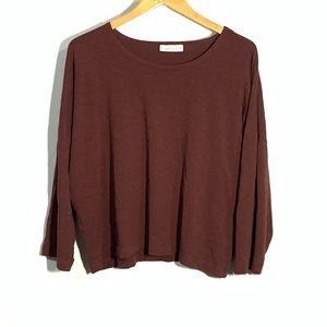 Bryn walker sweater top